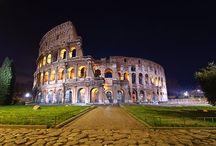 Roman Architecture & Design