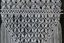 macrame plans / plans and patterns to make macrame