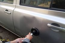 Car hacks