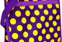 Tote Bags / by Gwen Best
