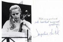 Musicos y Compositores