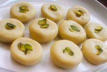 Indian sweet recipe