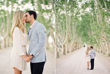 | Engagement & couple outfits | / Outfit ideas for couples