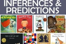 Read Alouds and Mentor Texts / by Beth Madsen