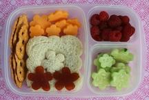 Lunch Box Ideas / by Renee Schwendiman