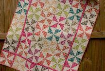 Quilts / by Annie Honerkamp