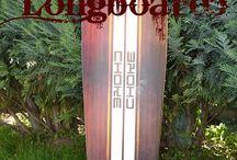Longboard Choke Marracash / Longboard powerslide pre rok 2014