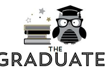 doodlebug the graduates / by doodlebug design inc.