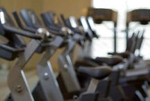 Stay Fit / by Hyatt Regency Orlando