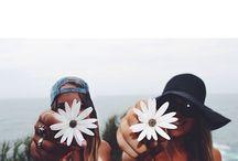 selfies amigas