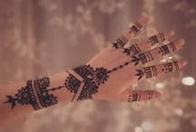 henna tattoo by mama make up / Makeup & Hair Artist based in Helsinki, Finland. © Elina Marttila