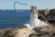 Gay Weddings Algarve Portugal / when two people love eachother and want to make it official, no matter what race,  sex or religion. contact us www.weddingplanneralgarve.com