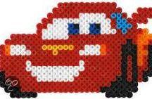 Strijkkralen vervoer