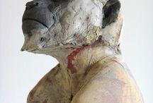 Art - Ceramic Animals