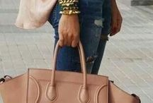 | F A S H I O N / Fashion inspiration.