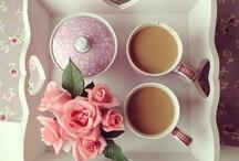 Tea/Coffee / by Leanne Boyd