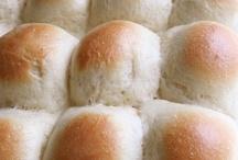Breads / by Diana Luebbering