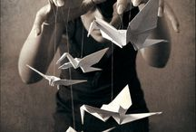 Origami's Inspirations