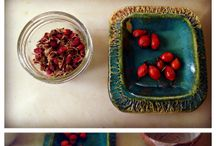 Roses and Rose Hips / Recipes and uses for roses and rose hips