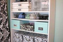 Craftroom  inspiration