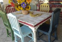 Rustic - Southwest Style