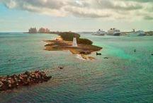 Nassau - Paradise is here! / Nassau, The Bahamas, Paradise Island