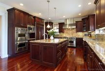 Kitchen Remodel Ideas / by Kirstin Franks