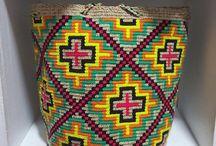 Crochet mochilas