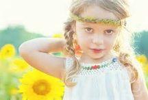 Sunflowers photo ideas