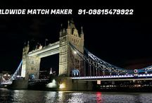 (EUROPE) MATRIMONIAL SERVICES IN EUROPE 91-09815479922 FOR ALL CASTE / ELITE HIGH STATUS MATRIMONIAL SERVICES IN ENGLAND 91-09815479922 FOR ALL CASTE