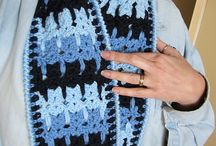 Crochet For Neck and Warmth