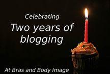 My Blog's 2nd Birthday