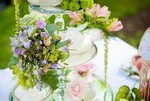 Tea party/ high tea