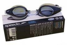 Okulary pływackie z korekcją dla dorosłych / Okulary pływackie z korekcją dla dorosłych