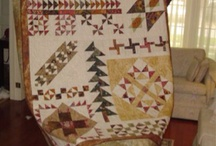 quilts / by angela zakupowsky