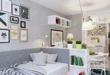 Apartement Idea