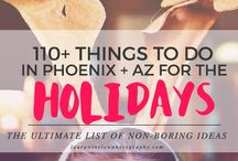 Arizona Travel Tips for Families / Travel tips for families visiting Phoenix and Scottsdale, Arizona. #travelscottsdale #traveltophoenix