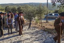 """The Message of Fatima"" begins filming October 2015! / ‪#‎EWTN‬ recently established a very promising relationship with the Grupo Moita, a well-known folklore group near ‪#‎Fatima‬, ‪#‎Portugal‬. During a recent casting, we were able to identify members of this group who wish to participate in EWTN's original five episode docu-drama mini-series, ""The Message of Fatima"", which will begin filming October 2015."