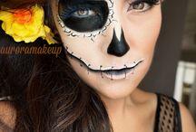 Masky hellowen