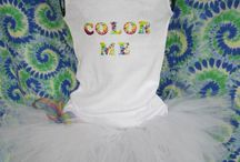 5k Stuff / tutu's, outfits, quotes, inspiration accessories, themes for my 5k's