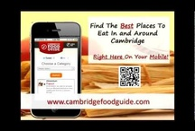 Cambridge Restaurants