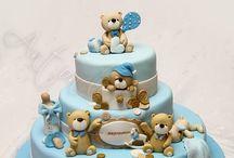 le torte dei bimbi