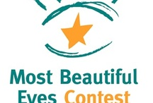 Most Beautiful Eyes Contest