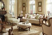Drawing rooms
