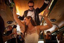 WEDDING RECEPTION PHOTOS / The fun times at the Reception/Dance/Party
