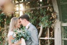 Mallory Renee Photography | Film Wedding Photographer