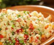 primi piatti riso e...simili