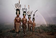 Earth Tribes
