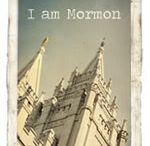 I am a Mormon / I love the gospel of Jesus Christ with all my heart.  ❤️  / by Christine Devaney