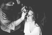 Brides Make-Up / www.fihfotografie.nl